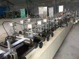 Sac à grande vitesse complètement automatique utilisé de largeur de 600mm rendant fait à la machine dans Taiwan