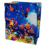 Мешок прокатанной пластмассы фабрики Yiwu сплетенный с разнообразием типа