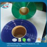 De elektrische Broodjes van het Gordijn van de Deur van de Strook van het Gebied Flexibele Duidelijke Duurzame Vinyl