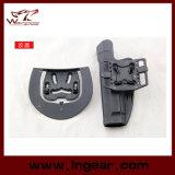 Кобура пистолета шкафута Blackhawk воинская для righthand Glock 17