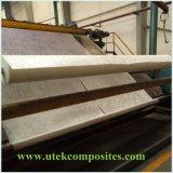 高力100GSMヘッドライナーのためのガラス繊維によって切り刻まれる繊維のマット