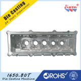 ISO-Bescheinigung Druckguß für Auto-Anschlusskasten