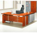 حديثة [مفك] يرقّق [مدف] خشبيّة مكتب طاولة ([نس-نو206])