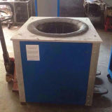 Horno industrial de frecuencia media de fusión rápido para el aluminio (JLZ-160)