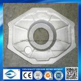 Fundição de alumínio da carcaça de areia de China