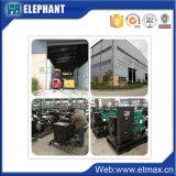 De Lange Diesel in drie stadia Genset van Yuchai 41kVA van de Tijd van de Dienst