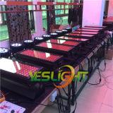 屋外LEDの照明108*3W RGBクリー族LEDs ULのセリウム、RoHS