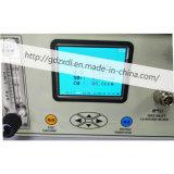 Analisador da umidade do ponto de condensação do analisador da pureza SF6