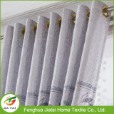 Tessuto per le tonalità di finestra poco costose delle tende della sala da pranzo