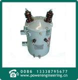 Transformador 75kVA del enfriado por aceite la monofásico