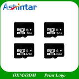 2GB 4GB 8GB 16GB 32GB 64GB TF Karten-Handy Mikro-Ableiter-codierte Karte