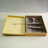Eleganter Papierverpackenkasten für das kosmetische Verpacken