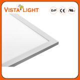백색 사각 Dimmable 편평한 위원회 LED 천장 빛