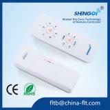 HF-Frequenzumsetzungs-drahtloser Decken-Ventilator Fernsteuerungs