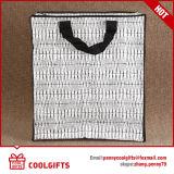 Bolso laminado no tejido plegable, bolso de compras de los PP, bolso de Recyle