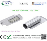 IP67 Superstraßenlaterneder helligkeits-30W 40W 60W LED