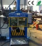 Гидровлический автомат для резки Bale, резиновый машина для резки кипа, резиновый резец