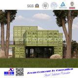 기숙사 아파트를 위한 모듈 집 콘테이너 집