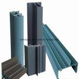Thermal Break Profil en aluminium de finition de revêtement en poudre