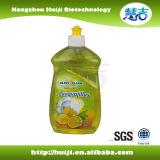 sapone liquido naturale dei piatti del limone 750ml