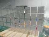 doppio Glass/BIPV comitato solare 145W-155W di 18V