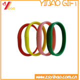 직업적인 도매 다채로운 실리콘 팔찌 소맷동 USB