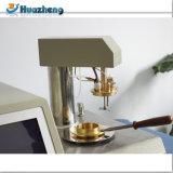 Прибор для определения температуры вспышки Pensky-Martens испытательного оборудования изготовления Китая автоматический