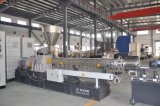 Изготовление машины лаборатории стеклянного волокна Tse-65 Pelletizing