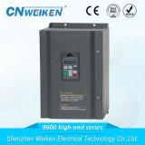 invertitore a tre fasi di frequenza di 380V 15kw con il motore sincrono a magnete permanente