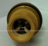 Bc клапан латуни огнетушителя вагонетки 25-35kg