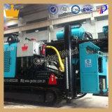 Volle hydraulische Ölplattform