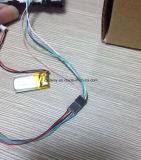 Lecteur de cartes magnétique de coup avec 3mm 4.5mm 123 têtes de pistes