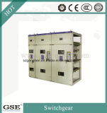 거치한 이동할 수 있는 고전압 AC 금속에 의하여 둘러싸인 개폐기 또는 힘 개폐기를 여십시오