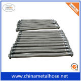 Самый лучший продавая стальной шланг гибкого трубопровода металла с заплетением