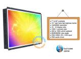 Écran LCD 1000 d'éclat de Nithigh de bâti ouvert de 19 pouces (MW-192MEH)