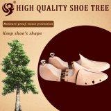 Árbol de madera del zapato de la venta al por mayor de la fábrica de China ampliamente utilizado