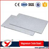 灰色カラーガラス繊維MGOのボードの耐火性材料