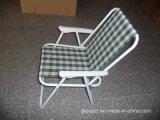 금속 접히는 비치용 의자