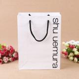 Bolsa de papel promocional de /Garment del bolso del regalo con la maneta