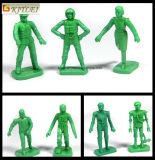 Großverkauf-späteste fördernde Weihnachtsgeschenk-kleine Plastikabbildung Spielwaren