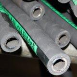 Mangueira de borracha flexível do eixo 36mm do vibrador concreto