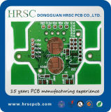 Rogers et Tuc 26 couches de carte à puce haute fréquence pour l'industrie aérienne