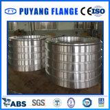 Borde de aluminio Od735*ID570*45t 5083 (PY0043)