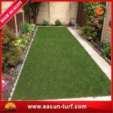 Het beste Kunstmatige Gras van het Gazon van het Gras voor het Modelleren met de Tuin van het Huis