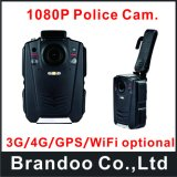 Bc001 HD 1080P 30f/S Waterproof IP68 Infrared Night Vision IR Wi-Fi Camera Body Worn Organizes Camera