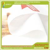 le vinyle de 3.2m a enduit la maille de roulis de tissu de polyester pour l'impression d'écran