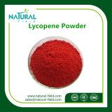 100% natürliches Tomate-Auszug-Lykopen-Puder 3%, 5%, 6%, 10%, 20% durch HPLC