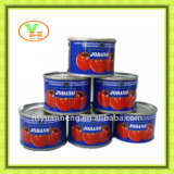 Marcas de fábrica de la salsa de tomate clasificada superior italiana a comprar