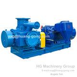 Насос винта 2hm2500-56 Huanggong морской твиновский с CCS