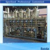 Système de purification d'eau de GMP pour la centrale pharmaceutique
